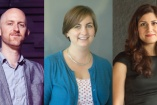 3 USC Viterbi Faculty Make MIT Technology Review's Innovators Under 35 List