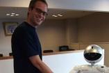 Boston Globe: Programming Robots with Personalities