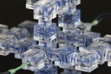 """Modular Components Make Building 3-D """"Labs-on-a-chip"""" a Snap"""