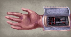 When Will We Have Luke Skywalker's Prosthetic Hand?