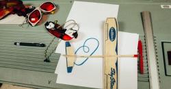 STEM Spotlight: Dept. of Aerospace and Mechanical Engineering