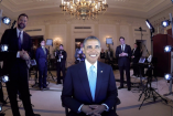 NEWS-ROUNDUP: President Obama in 3D