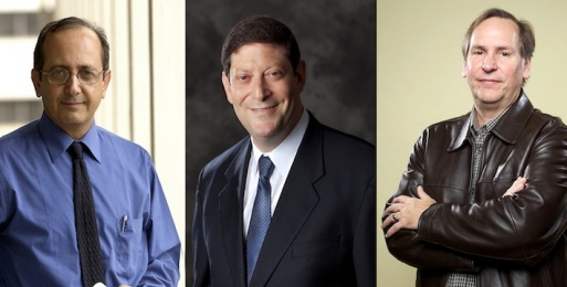 USC Trio To Be Inducted into National Academy of Inventors