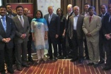 Dean Yortsos Leads USC Viterbi Team and Reconnects with India