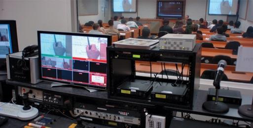 DEN@Viterbi Again Ranked as the No.1 CS Graduate Online Program