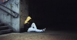 An Algorithm to Battle the Spread of HIV Among Homeless Youth