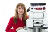 Maja Matarić on Robots, Friends and Movies