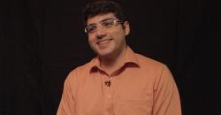 Faculty Profile: Rehan Kapadia