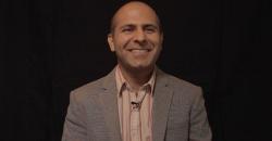 Faculty Profile: Salman Avestimehr
