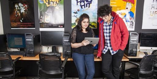 USC Games Ranked #1 in Undergraduate and #4 in Graduate Game Design