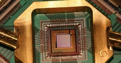 Upgrade to Quantum Computing Center Aids Search for Quantum Speedup