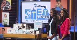 Alumna Thrives in ABC's Shark Tank