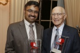 Prem Natarajan Named Inaugural Keston Executive Director