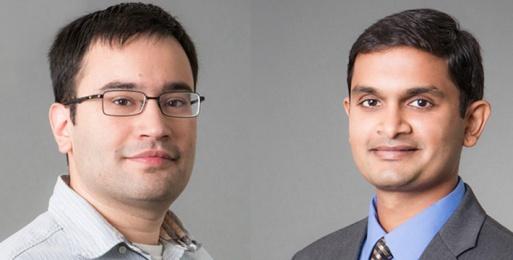 Ashutosh Nayyar and Ketan Savla Receive the George S. Axelby Outstanding Paper Award