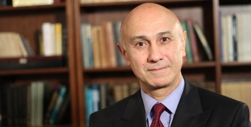 Najmedin Meshkati Wins Ernest Amory Codman Award Lectureship