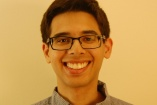 Bryan Wilder, USC Viterbi Ph.D. Candidate, Receives NSF Graduate Research Fellowship