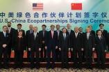USC Viterbi-Bayeco Team Selected for US-China EcoPartnership Program