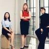 Women Engineers Thrive at USC Viterbi