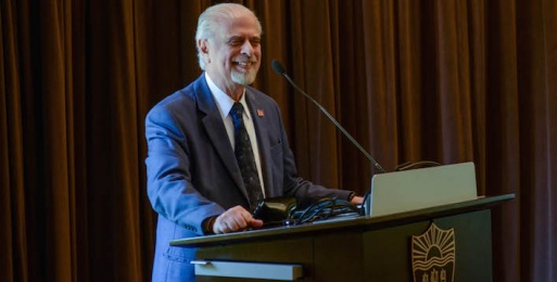 Azad Madni Honored for Systems Engineering Excellence