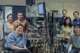 """Alan Willner: IEEE Fellow, Photonics Pioneer, self-described """"Creeping Goo"""""""