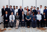 M.C. Gill Composites Center Ph.D. Students Win National Research Competition