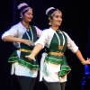 Over a thousand ring in Diwali at Bovard Auditorium