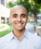 Mitul Luhar Awarded Air Force Young Investigator Grant