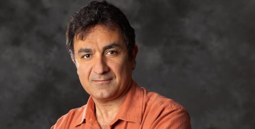 USC Viterbi Professor Roger Ghanem Named AAAS Fellow