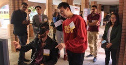 Celebrating the 7th Annual Ming Hsieh Department of Electrical Engineering Research Festival