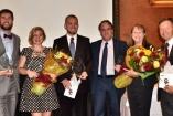 The 2016 Alumni Awards