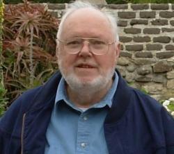 David Lee English