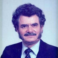 Dr. Vassilios E Haloulakos