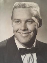 John R. von Aspen