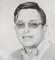 Richard S. Bucy