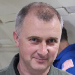 Dmitry Starodubov
