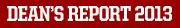 deans report