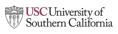 Logo: University of Southern California